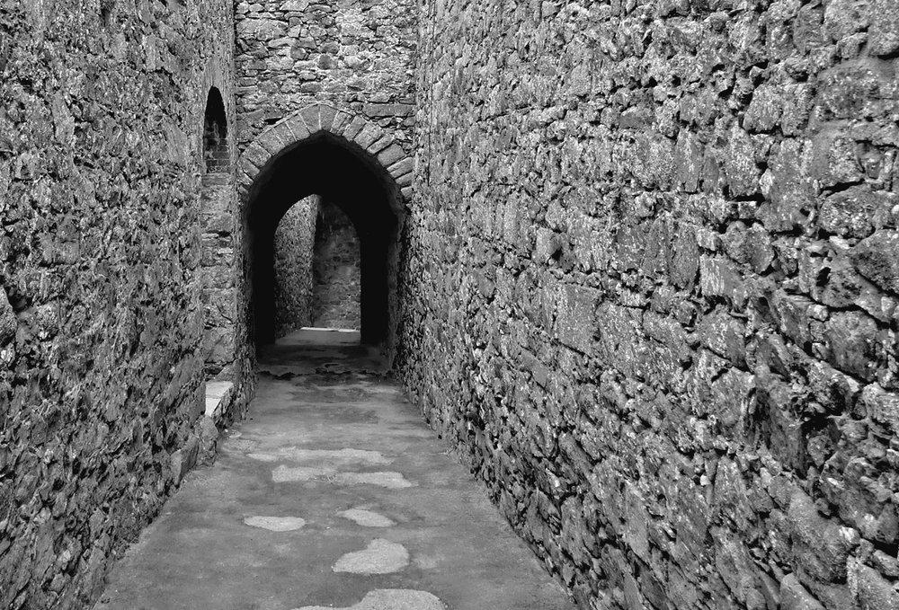 Castle Cornet, Aug 17
