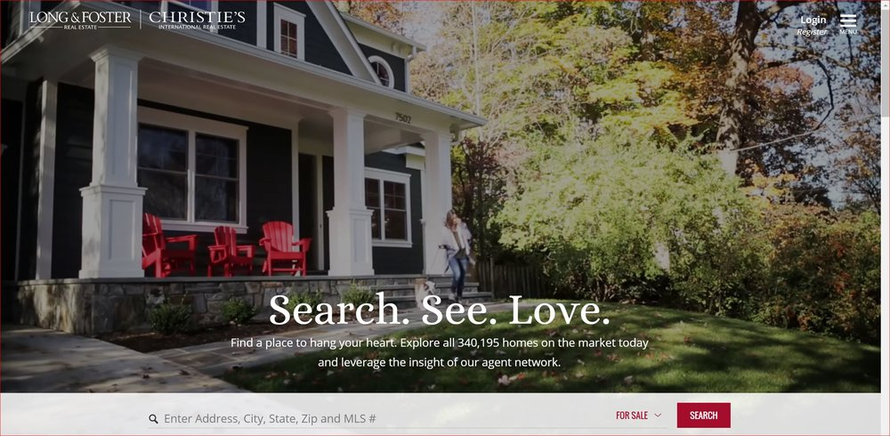 Find a place to hang your heart. Explore all 340,531 homes on the market today and leverage the insight of our agent network.