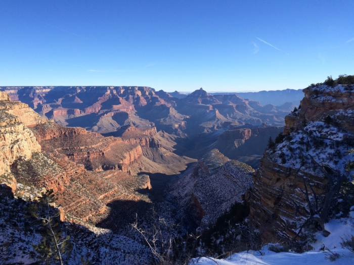 South Rim, Grand Canyon