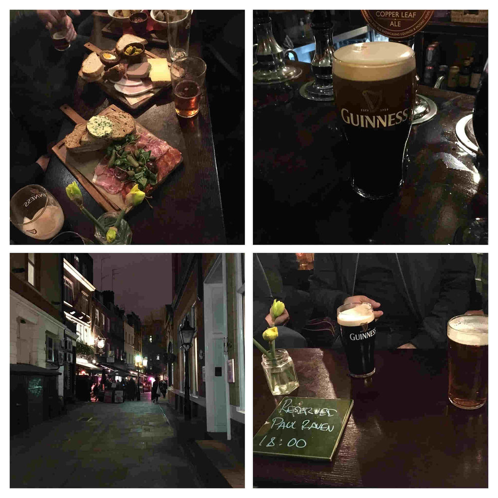 The Lamb Pub