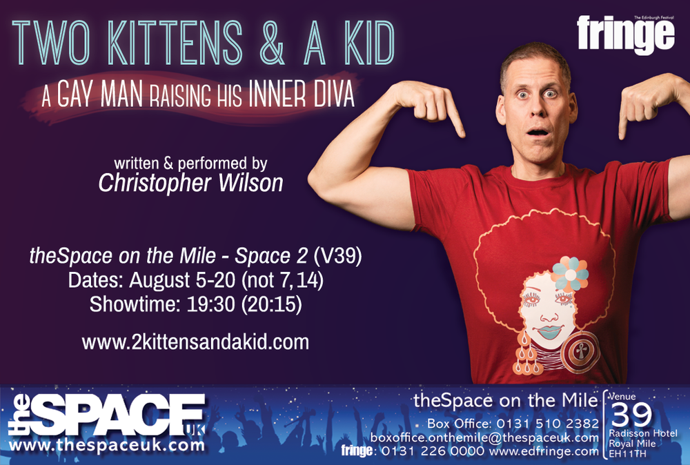 Two Kittens & A Kid Fringe Programme Ad Final.png