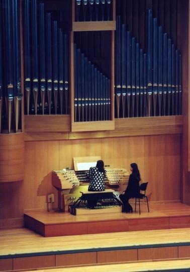 Athens Organ Festival 1999