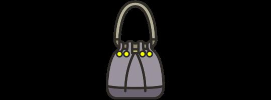 Bag eyelet repairs