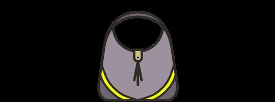 Handbag stitching repairs