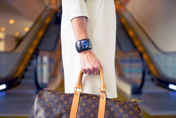 Handbag Repairs -