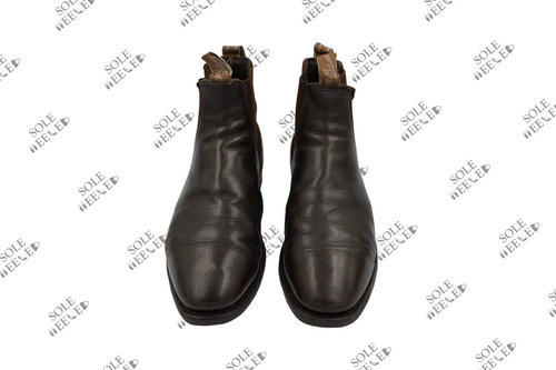 Quality Boot Repairs Delivered Soleheeled