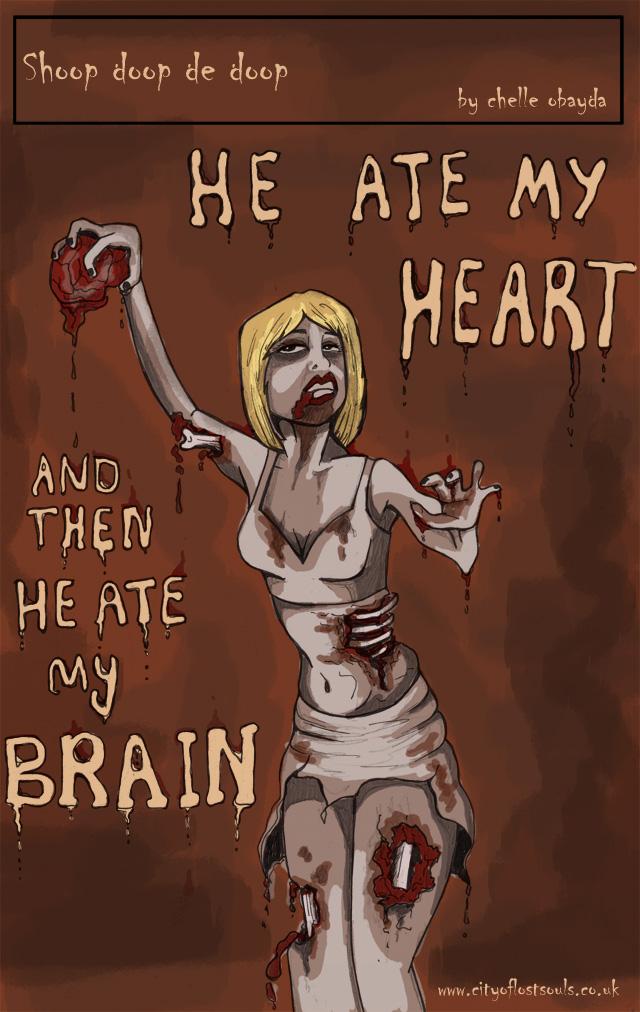Zombie Gaga