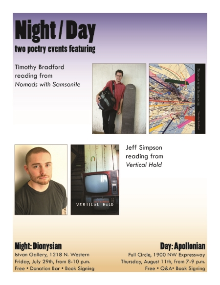 Night-Day flier