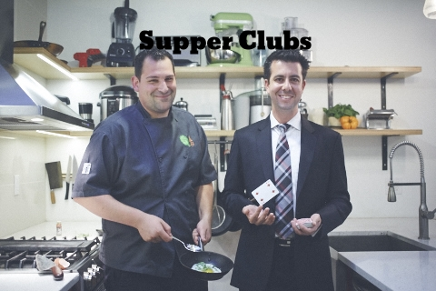 Balboa Supper Club