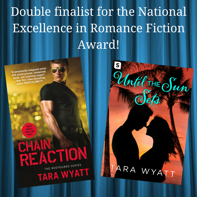 Double finalist for the National Excellence in Romance Fiction Award!.png