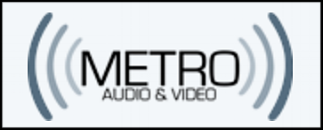 Metro Audio & Video
