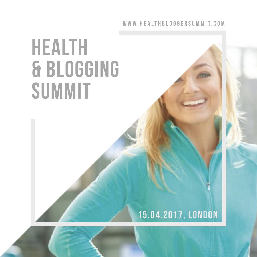 Health Blogging Summit
