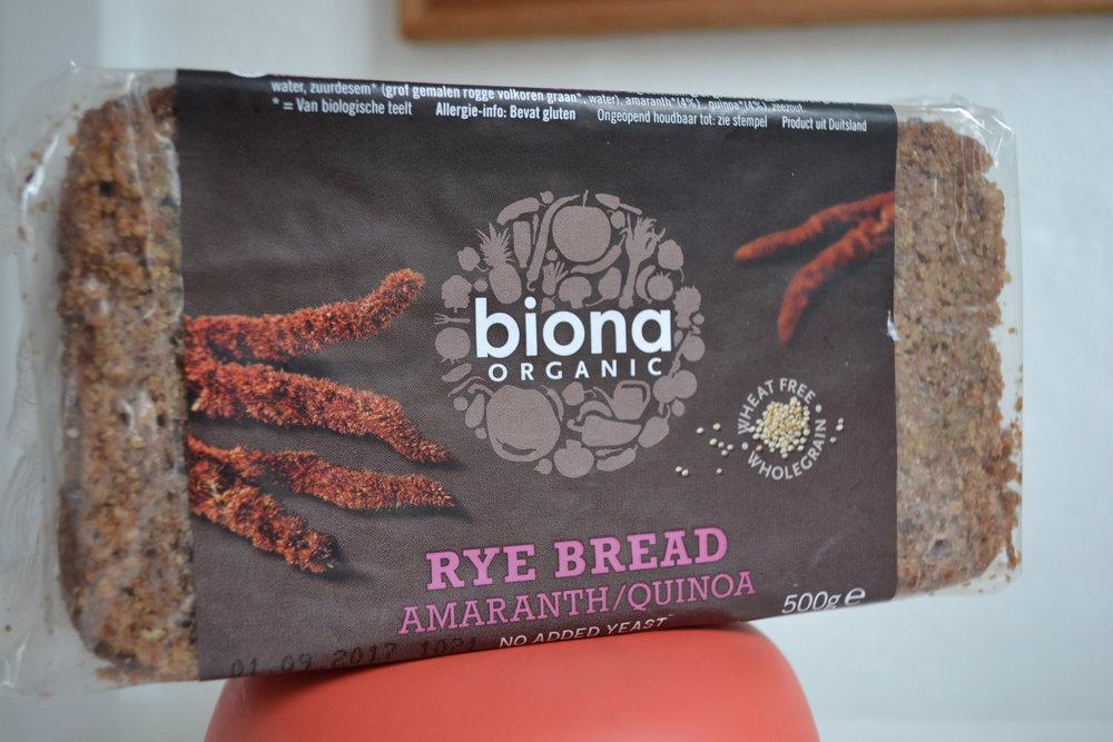 6. Biona Rye