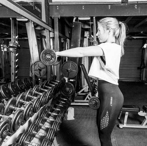 Fitness Forster