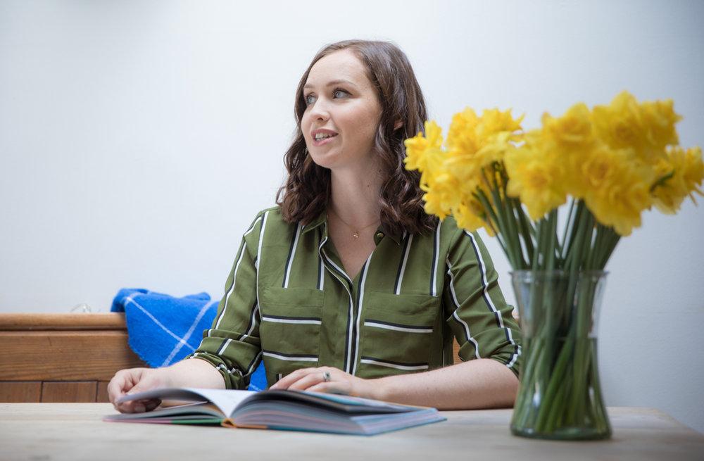 Healthy Living Tips for Entrepreneurs | The Flourishing Pantry