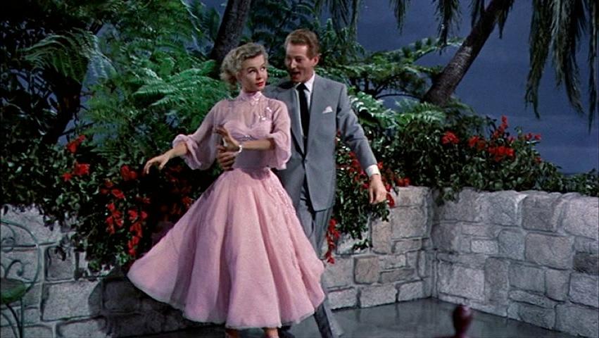 White Christmas + Vera Ellen + Danny Kaye + .jpeg
