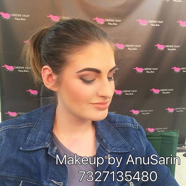 Trust someone with proven results with your makeup! ----- http://www.makeupbyanusarin.com/ MakeupByAnuSarin@gmail.com ------ #makeup #makeover #beautytips #beautyofnature#mattlips#mattelips#mattelipstick#makeup#makeuptutorial#tutorial#inspiration#inspo#beautyblogger#beautyblog#blogger#beauty#mascara#eyeshadow#blush#essence#facepowder#lippencil#nailpolish