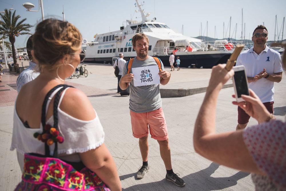 Ibiza Business Photographer