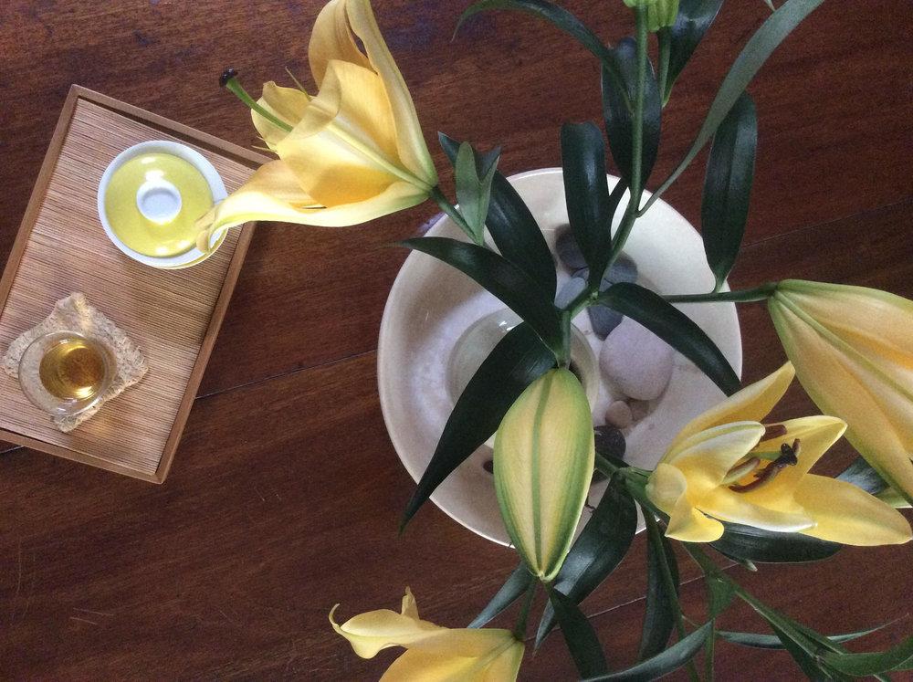 Tea Gifts -