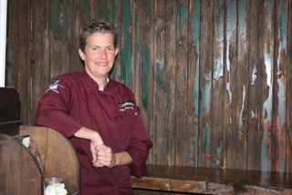 Pam Fanjoy | The Friendly Chef