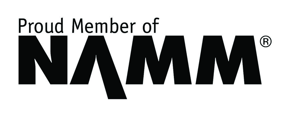 LEE MARSHALL HOLTRY PLLC is a proud member of the National Association of Music Merchants (NAMM), the leading trade group for manufacturers, retailers and artists in the global musical instruments industry.
