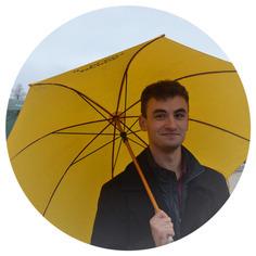 Editor-in-Chief               Logan Brich