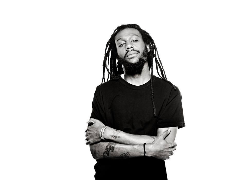 Hip Hop artist,  Propaganda .