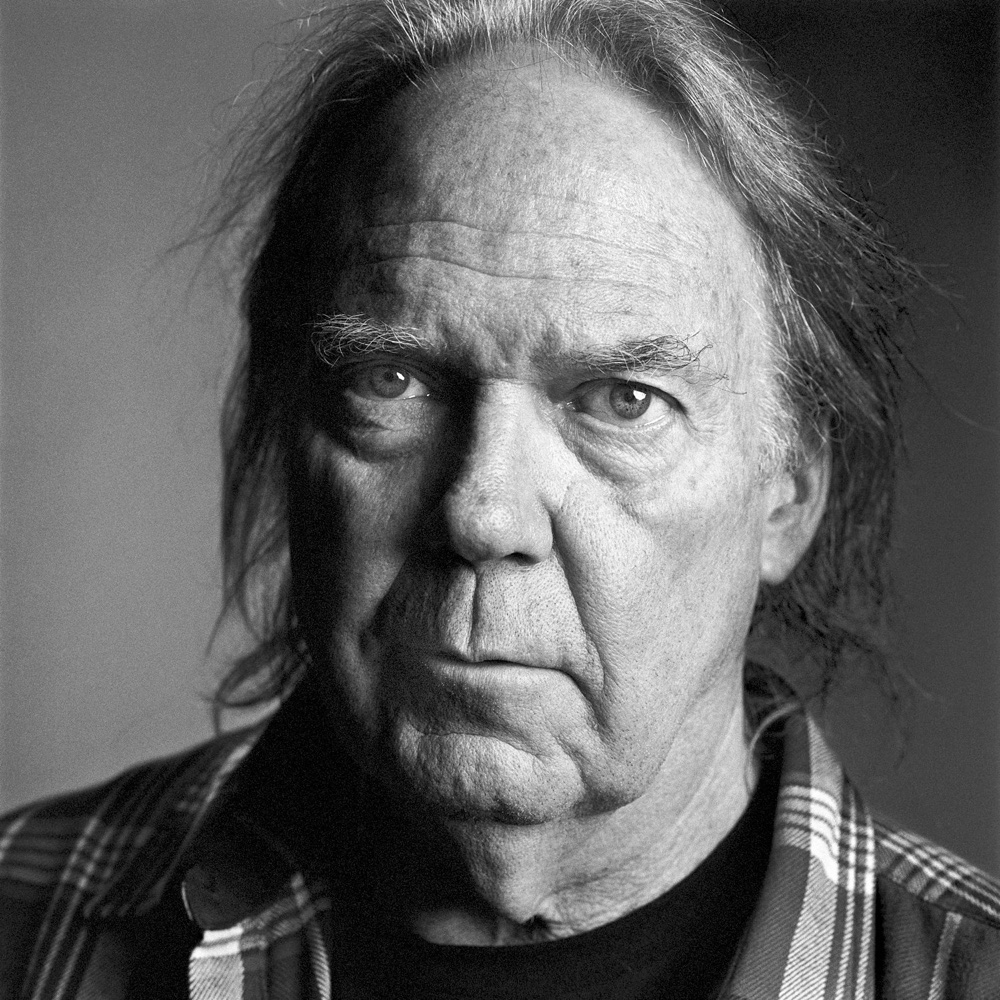 Neil Young. Enough said.