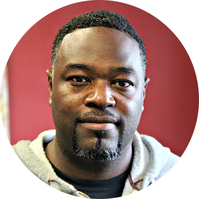 Doug Logan - Doug Logan is the Director of Diversity and Co-Director of Church in Hard Places with Acts 29. He formerly served as Senior Pastor of Epiphany Camden, a church founded under his leadership in 2012. Currently, Doug serves as a founding board member of an Urban Church Planting Network called Thriving and sits on the Board of Trustees at his Alma Mater, Lancaster Bible College-Capital Seminary and Graduate School, where he holds an M.A.M. in Church Planting. In 2016, he authored his first book,On the Block: Developing a Biblical Picture for Missional Engagement. Doug and his wife, Angel, have been married since 1996 and have three adult sons and three grandchildren.