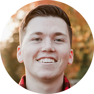 David Noe - David is currently serving full time as a student pastor in Rutledge, Tennessee. He is engaged to be married to his best friend, Hope, this spring. He loves roasting coffee, watching The Office, and supporting his Tennessee Vols.