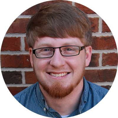 Wesley Lassiter - Wesley is a bi-vocational youth minister at Meansville Baptist Church. He is also a Student at Midwestern Baptist Theological Seminary finishing his Bachelor's degree.