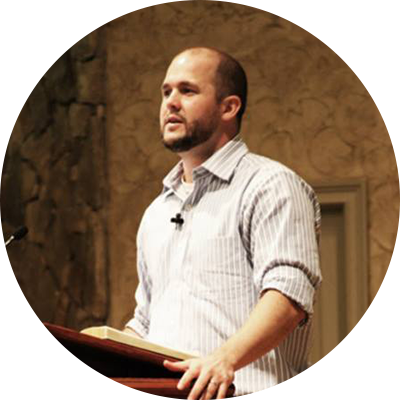 James Williams - James has served as an Associate Pastor at FBC Atlanta, TX since 2013. He is married and has three children and are actively involved in foster care. He is in the dissertation stage of my PhD in Systematic Theology.