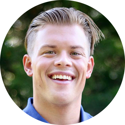 Matt Mcfarling - Matt is an MDIV student at Reformed Theological Seminary in Charlotte, NC and a Youth Ministry Intern at South Charlotte Presbyterian Church. He is a graduate of UNC Wilmington with a BA in Film Studies, where he also served as a Young Life leader during his college years.