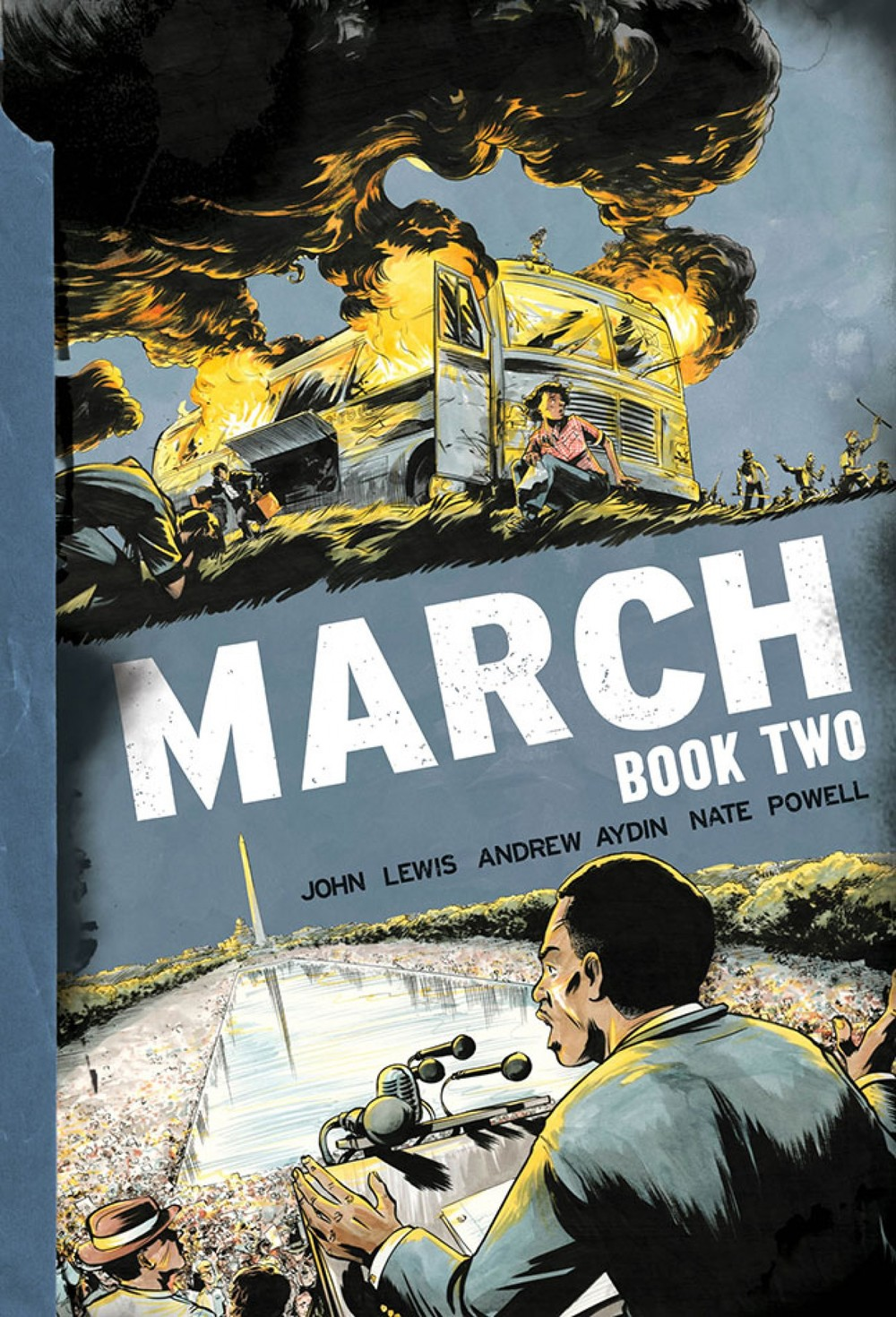 March Book 2