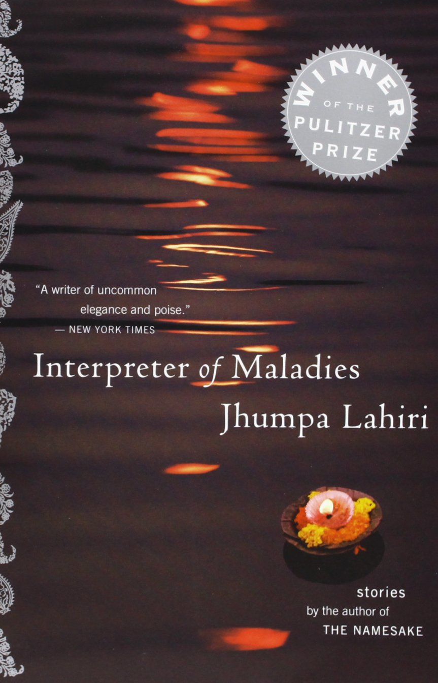 Interpreter of Maladies (2000)