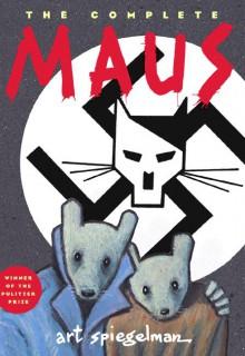 Maus (1992)