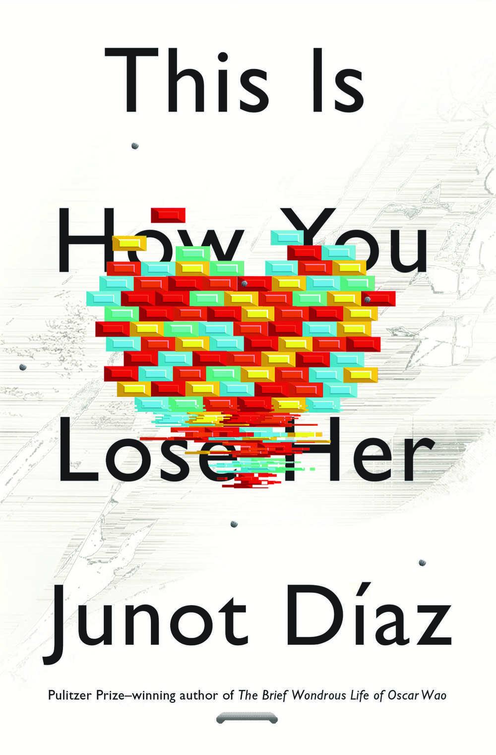 Junot Diaz