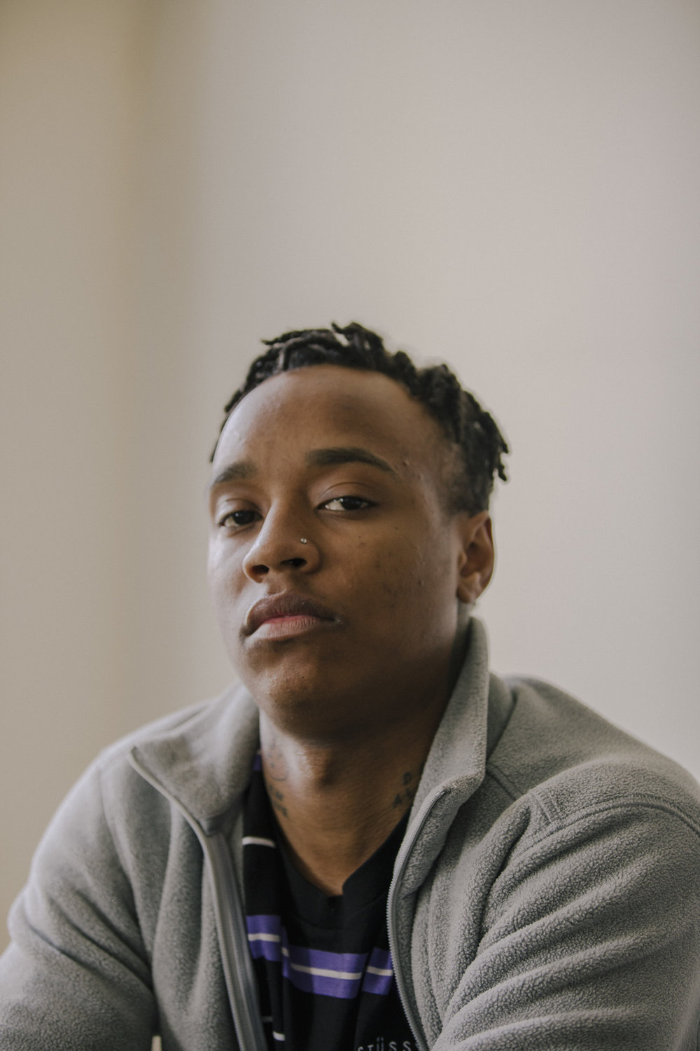 Rejjie Snow for The FADER