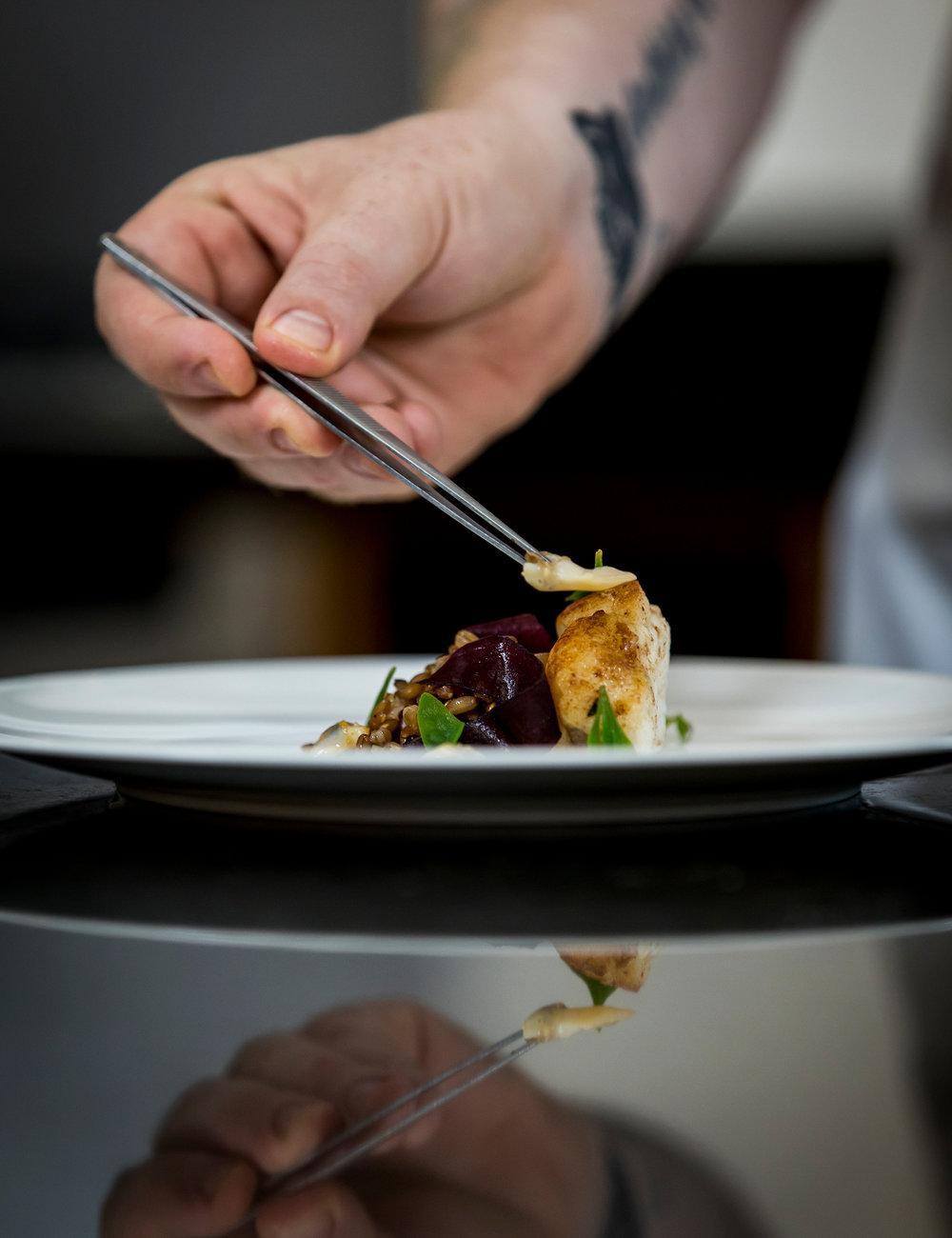 Healthy Appetite for RTÉ