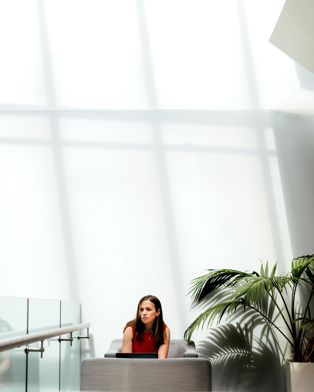 Laura Noonan for Financial Times Weekend