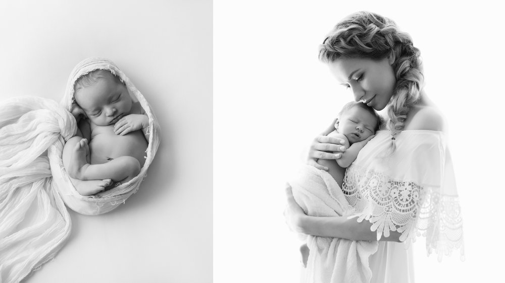 Nyc newborn photographer ny