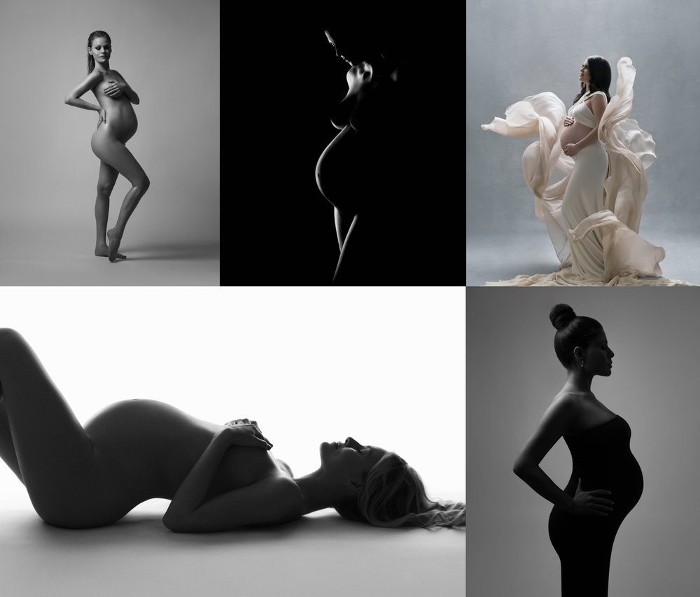 Learn form Lola Melani - NYC maternity and newborn photographer