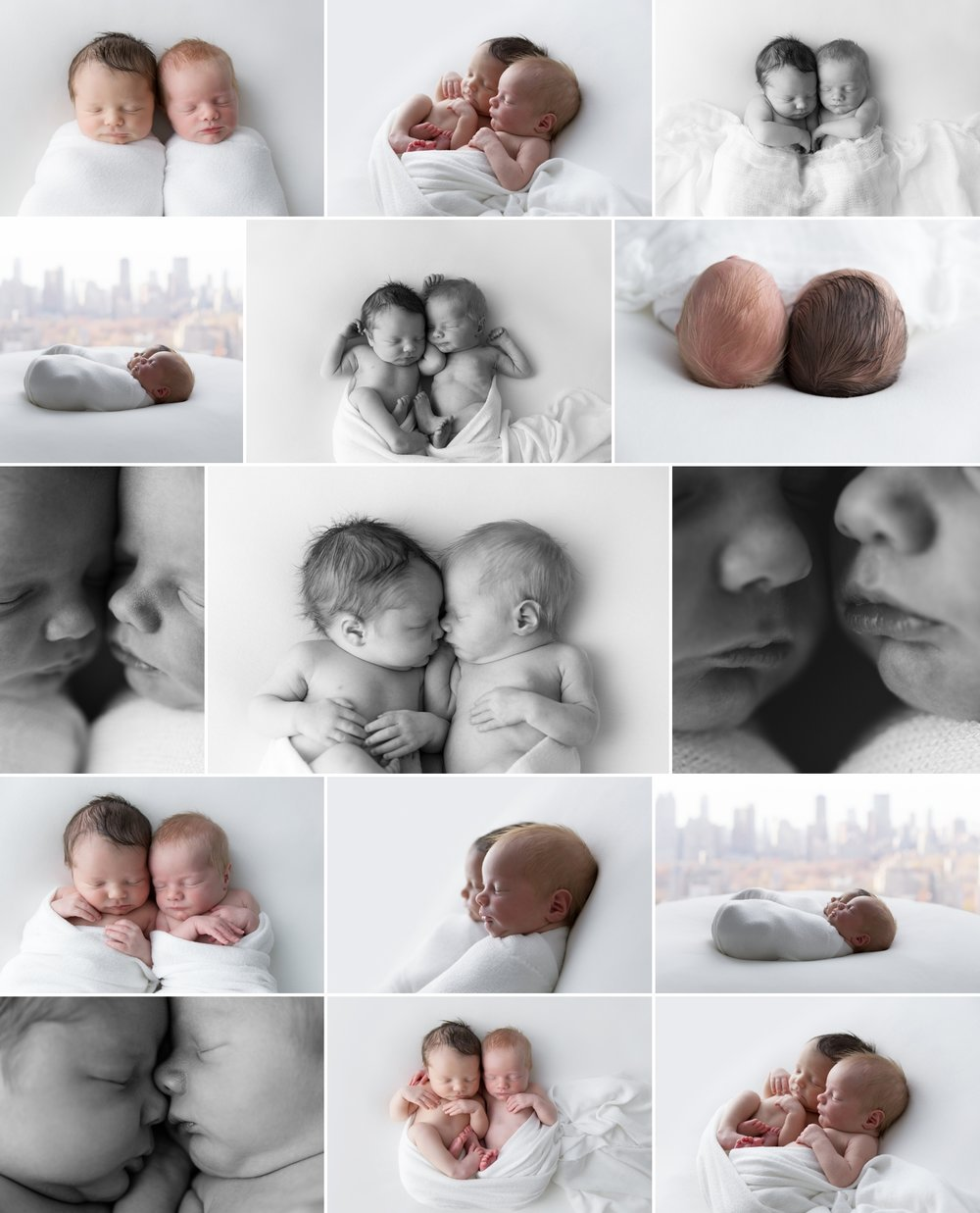 NYC newborn photos