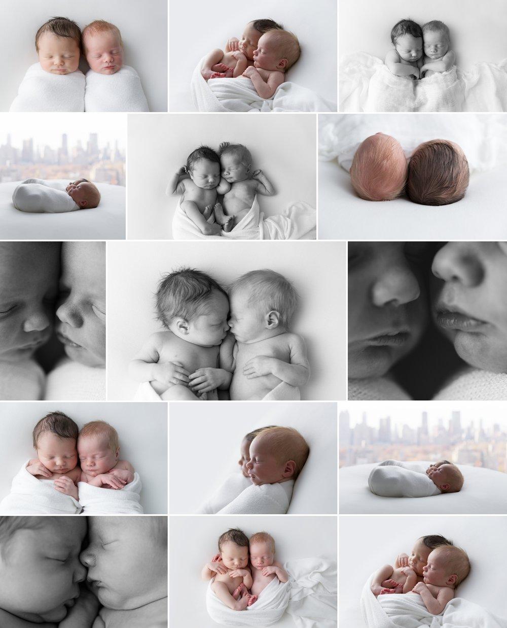 NYC newborn photos