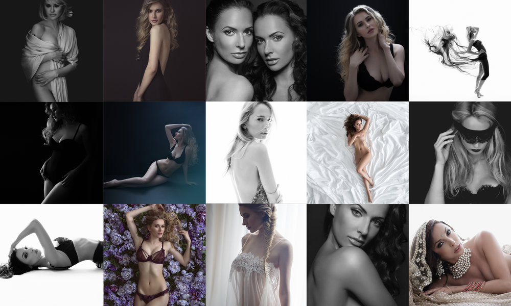 NYC Boudoir Photographer, NYC NY Boudoir Photography