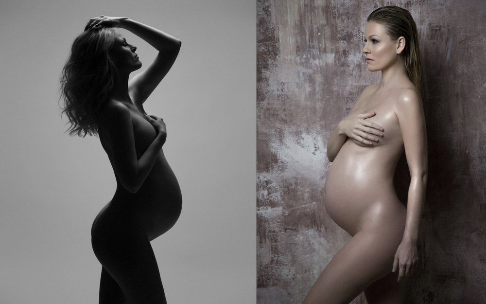 best maternity photographer NYC
