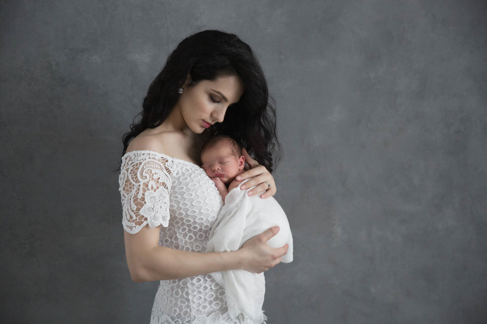 Best newborn photographer in NY