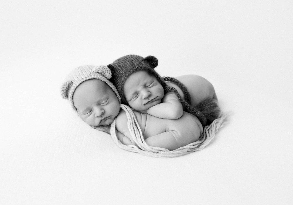 newborn photographer NYC