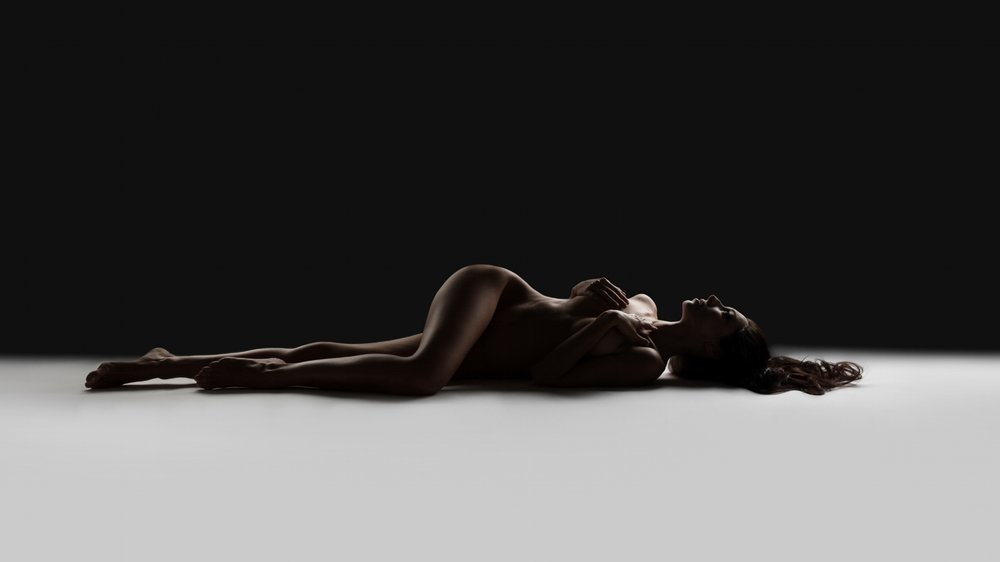 fine-art nude photography NYC