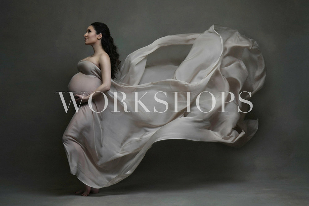 Lola Melani Workshops
